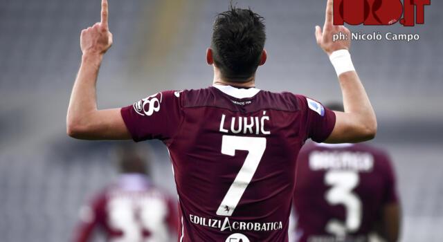 Le pagelle di Genoa-Torino: Belotti è un esempio, Lukic non si ferma più