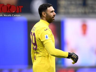 Calciomercato Torino / Sirigu alla porta: se parte Cragno c'è il Cagliari