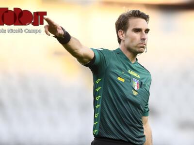 Atalanta-Torino: niente VAR, ma è Belotti ad aiutare Fourneau