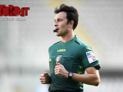 Torino-Virtus Entella: ok Paterna, ma dubbi sul gol annullato a De Luca