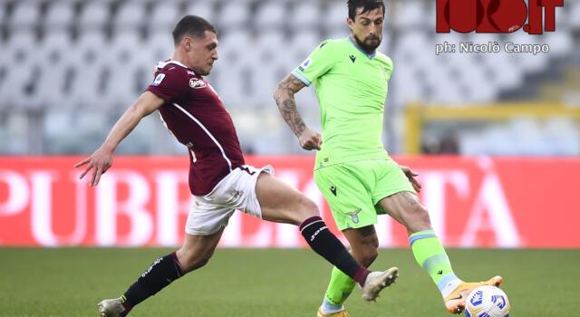 Giudice Sportivo, Acerbi salterà Lazio-Torino