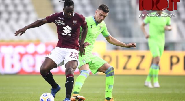 Meité-Milan, è quasi fatta: Giampaolo conferma