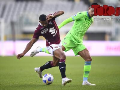 Lazio-Torino, c'è la data del recupero!