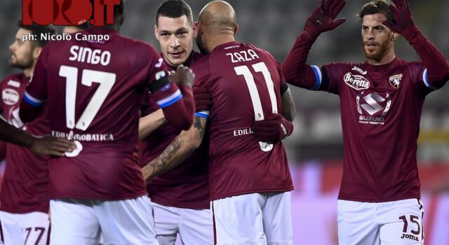 Torino-Sampdoria, chi è stato il migliore in campo?