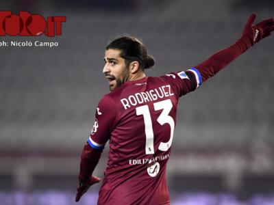 Rodriguez sempre più giù nelle gerarchie: a fine anno può partire