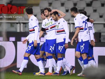 Toro, niente derby con Longo: in Coppa Italia ora c'è la Sampdoria