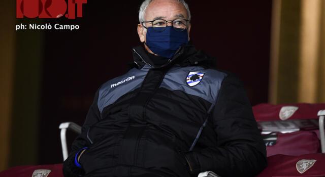 """Ranieri lascia la Sampdoria a fine anno: """"Non ci sono i presupposti per restare"""""""