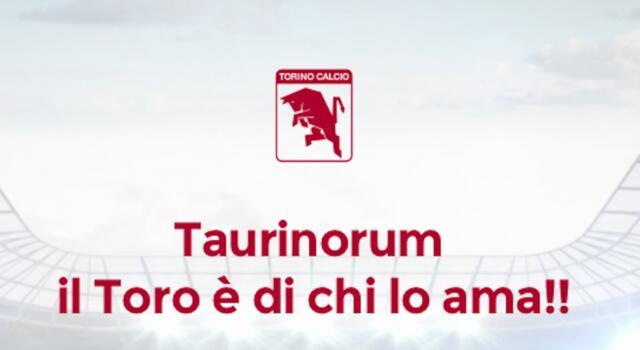 """Taurinorum: """"Sì all'azionariato popolare, governance sul modello Barcellona"""""""