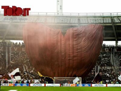 Torino è granata: inviateci le vostre foto da derby o taggateci sui social!