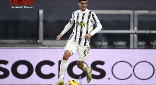 La Juve non ci sta: pronto il ricorso per la squalifica di Morata