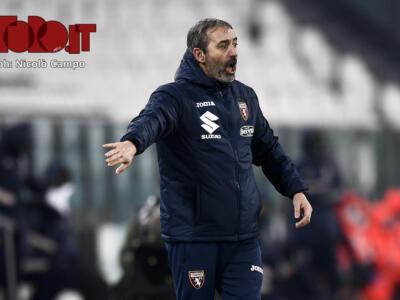 Siete d'accordo con Giampaolo, che in Coppa Italia farà turnover?