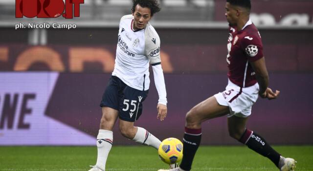 Bologna-Torino, i precedenti sorridono ai rossoblù: ultima vittoria granata nel 2016