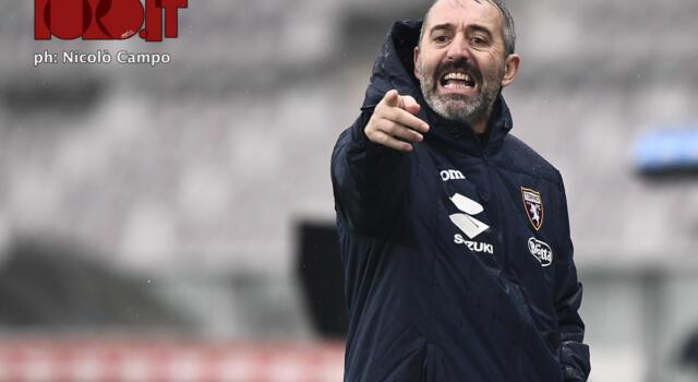 """Giampaolo: """"La Coppa Italia è importante. Se Belotti gioca? Decido domani"""""""