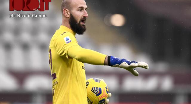 Torino: Milinkovic-Savic, Ansaldi e Bremer si sono allenati a parte