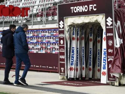 Torino, così non si può andare avanti: serve un cambio in panchina
