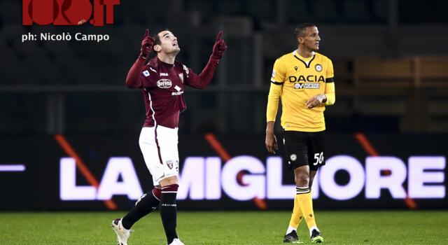 Bonazzoli può tornare contro il Parma: è rientrato in gruppo