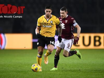 Bonifazi, via dal Toro con lo zampino di Vagnati: ora sarà avversario a Udine