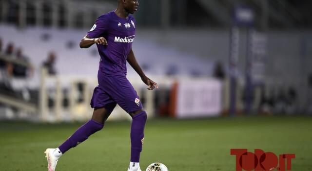 Kouamé, una settimana per chiudere: è ai margini della Fiorentina
