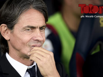 """Inzaghi: """"Il Torino ha valori da Europa League"""""""