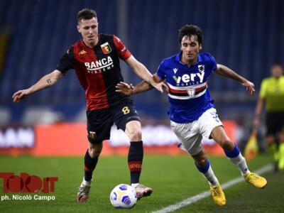 Torino, tutto su Mandragora: Lerager e Fernandes si allontanano
