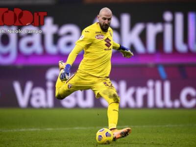 Milinkovic-Savic ha rinnovato per tre stagioni: è UFFICIALE