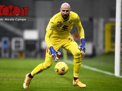 Primo, secondo o terzo portiere: che ruolo per Milinkovic-Savic al Torino?