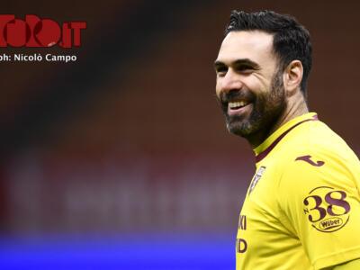 Le pagelle di Lazio-Torino: super Sirigu, Sanabria fermato dal palo