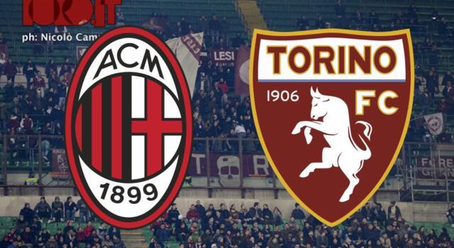 Coppa Italia, Milan-Torino 5-4 d.c.r.: il tabellino