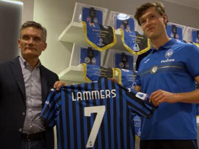 Torino-Lammers, si inserisce il Genoa: può arrivare il sì del giocatore