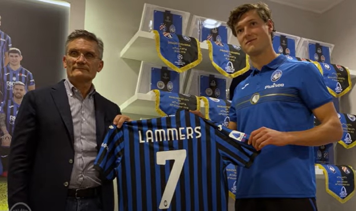 Sam Lammers