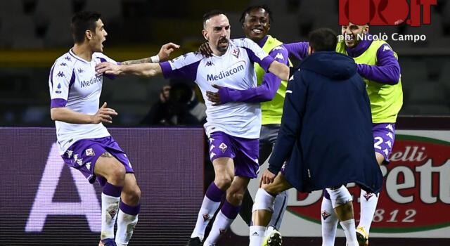 Serie A, la corsa salvezza: perde il Benevento, la Fiorentina fa 1-1 contro la Juve