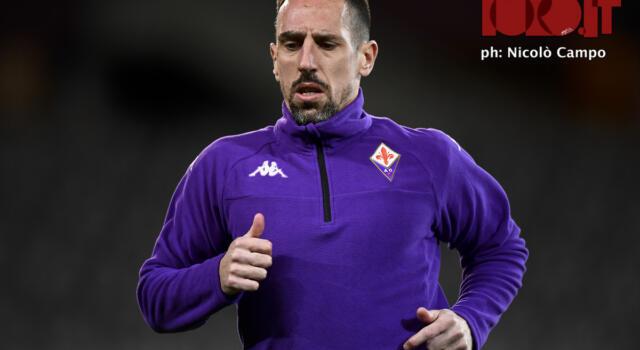 Toro, ecco la Salernitana: attenzione all'effetto Ribery