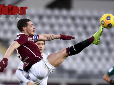 Le pagelle di Torino-Verona: decisivo Bremer, Gojak delude, Belotti troppo solo