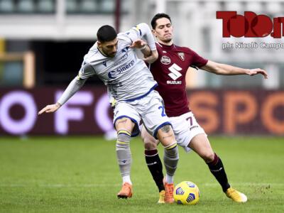 Juric cambia in porta, Lasagna in attacco: la probabile formazione del Verona