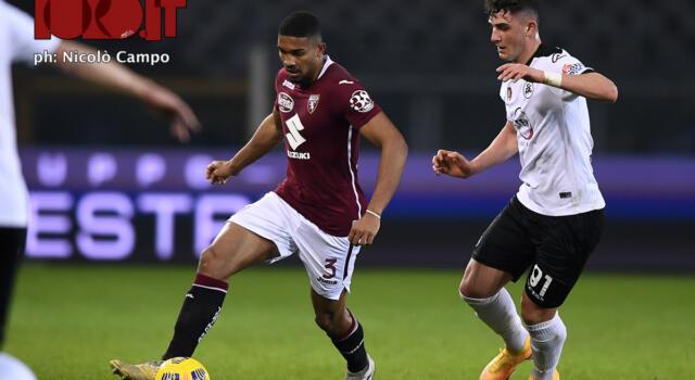 Bremer spaventa il Torino: senza il rinnovo futuro in bilico