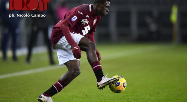Torino, senza Singo niente guizzi: così Nicola perde imprevedibilità