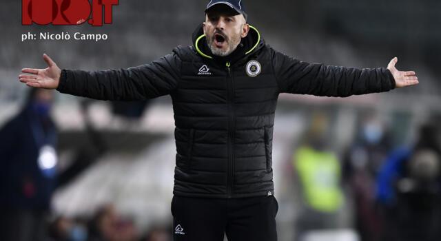 """Italiano carica lo Spezia: """"Contro il Toro è una finale"""""""