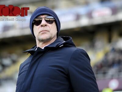 """Ballardini: """"Con umiltà siamo riusciti a dare fastidio al Torino"""""""