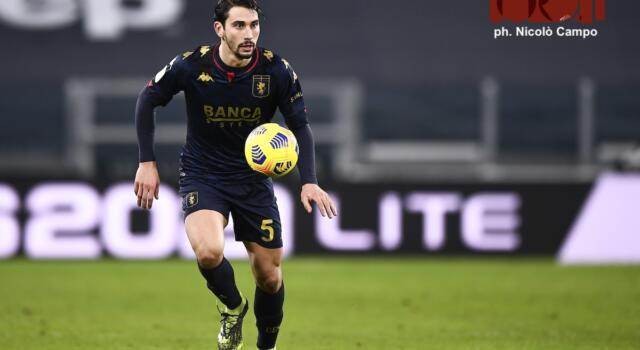 Torino, per la difesa proposto Goldaniga