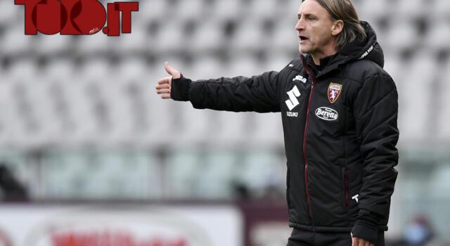 Torino, la media punti di Nicola è salita a 1.42