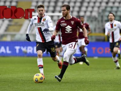 Torino, chi è Miha Zajc: ex Empoli e Genoa, ora in Turchia