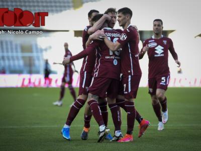 Toro, con l'Inter il coraggio: ma ora servono punti