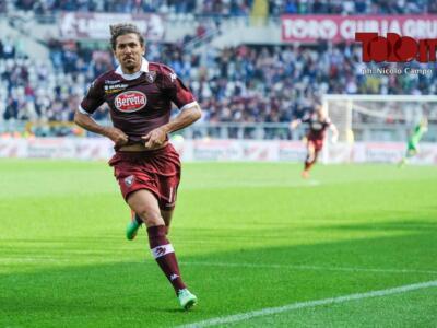 L'ex Toro Cerci rescinde con l'Arezzo
