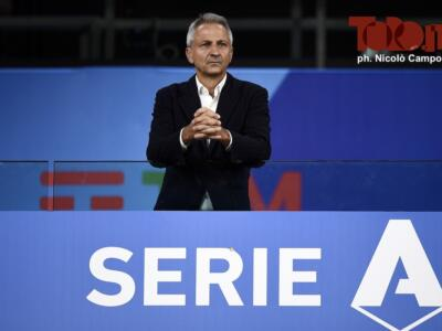 C'è più sportività a Sanremo che nella Lega di Serie A