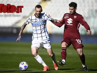 Sanabria segna ma la vittoria casalinga manca ancora: i Top e Flop di Torino-Inter