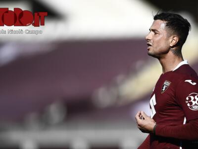 Le pagelle di Torino-Inter: Lautaro fa impazzire Izzo, Sanabria ancora in gol