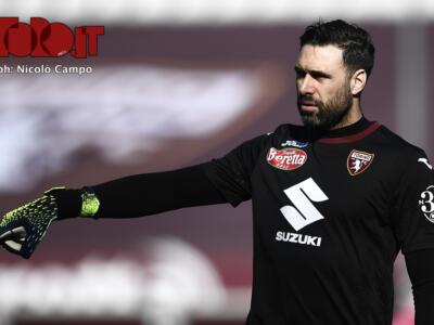 UFFICIALE: Sirigu ha rescisso con il Torino