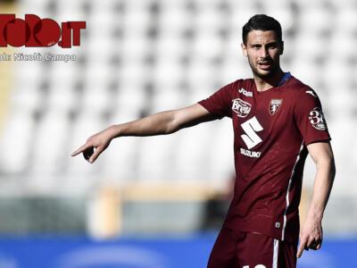 Le pagelle di Torino-Roma: Zaza entra e segna, Mandragora padrone del centrocampo