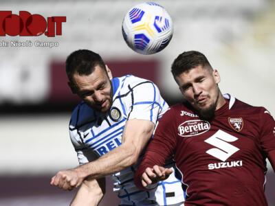 Quattro casi di Covid: l'Asl blocca l'Inter, col Sassuolo non si gioca