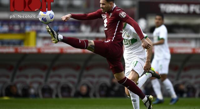 Sanabria e i derby: con il Toro è caccia al primo gol in una stracittadina